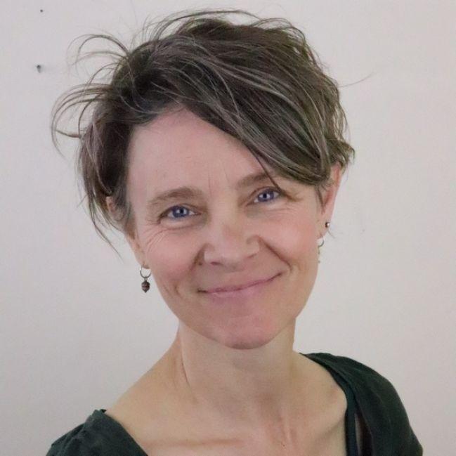 Nicole Hartley Bradford--Awakening Villages of Connection